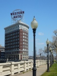 The Western Auto Lofts